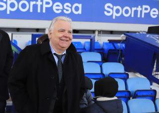 Everton v Watford – Premier League – Goodison Park