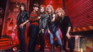 Dokken: The Hair Metal Band That Hated Itself | Louder
