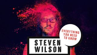 Steve Wilson everything you need to know