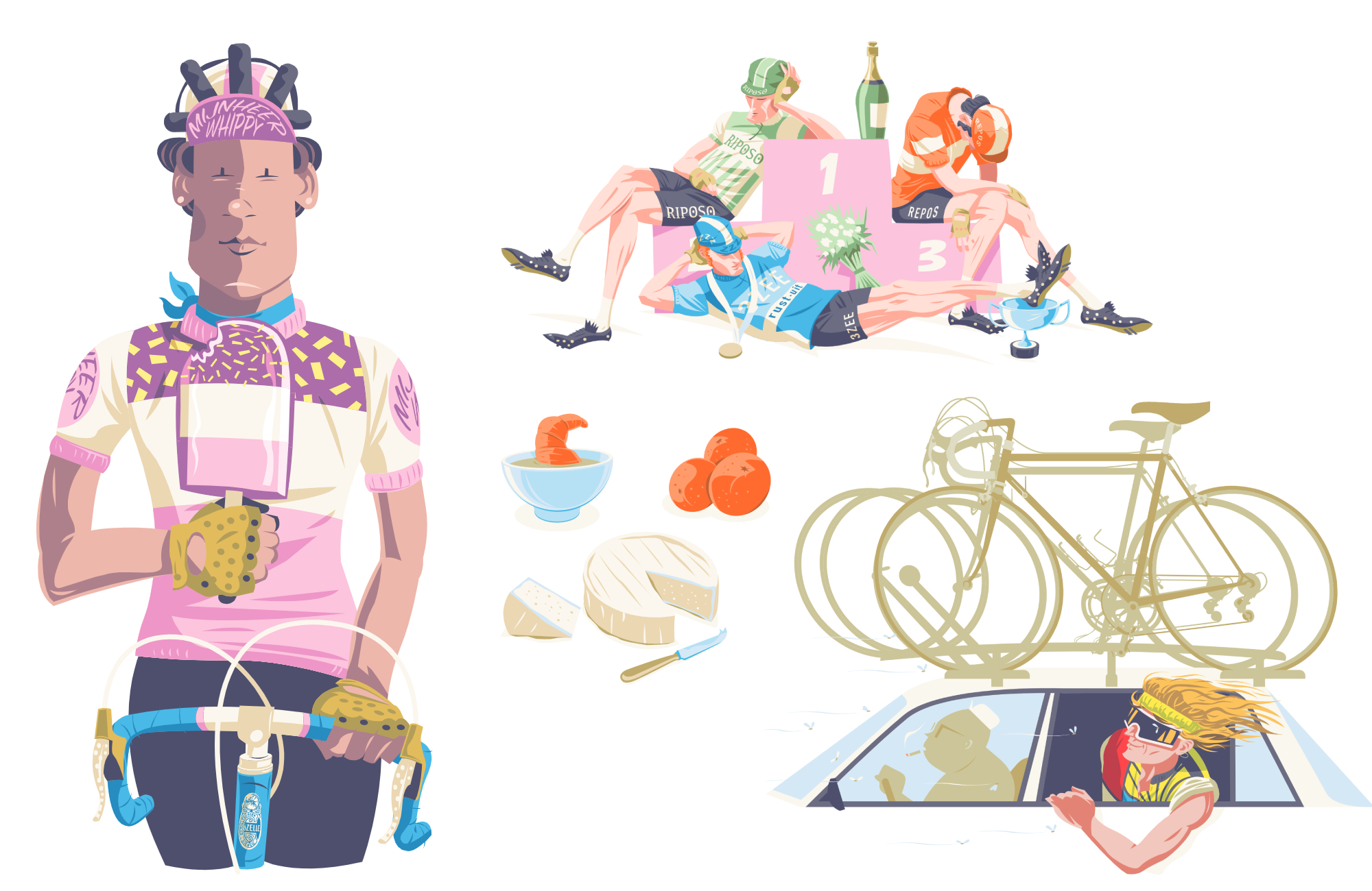 Do these 27 old 'rules' of professional cycling stand up to the science? - Cycling Weekly