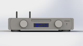 Leema Acoustics' Stream IV CD player will debut at The Bristol Hi-Fi Show
