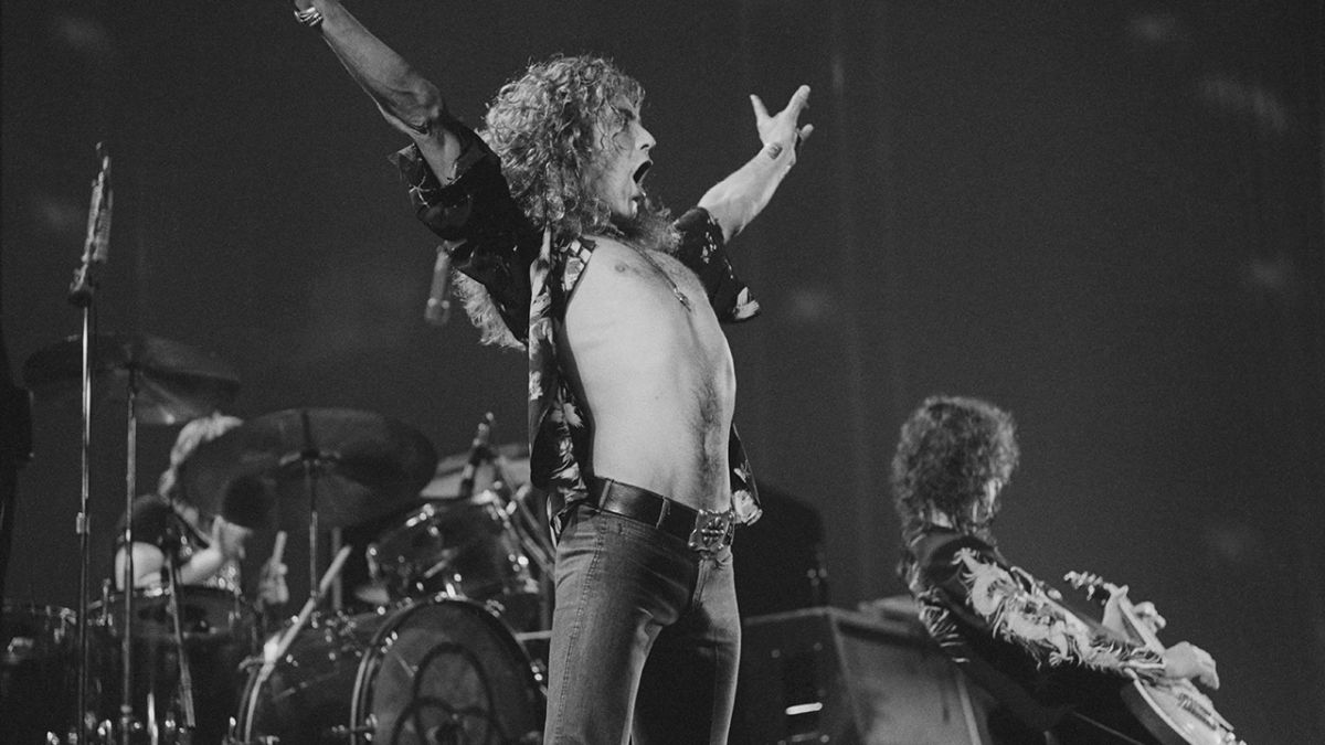 Kashmir by Led Zeppelin: The story behind the song | Louder