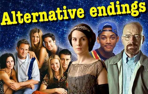 Alternative Endings