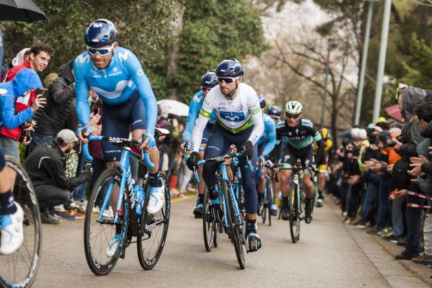 Volta a Catalunya 2019 start list