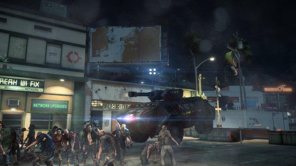Dead Rising 3 Operation Broken Eagle DLC Launching Tomorrow #30374