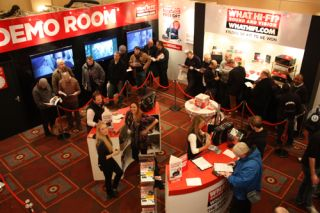 Bristol Show 2014: news, exhibitors and all the details