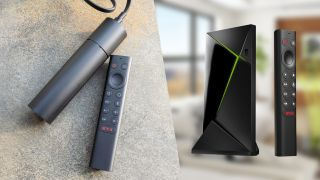 Nvidia Shield TV vs. Nvidia Shield TV Pro