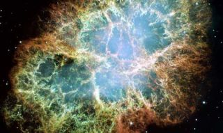 Was The Big Bang Really An Explosion Live Science