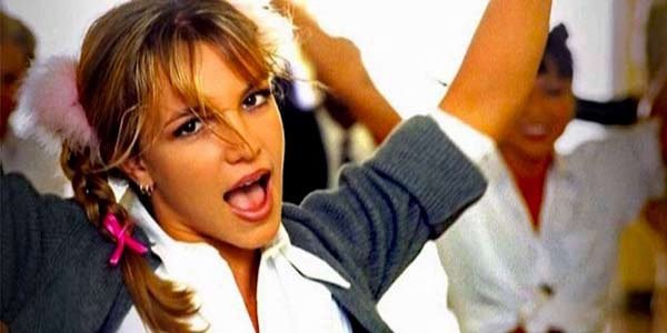Sony Won The Rights To Britney Spears Movie Musical Once Upon A One More Time