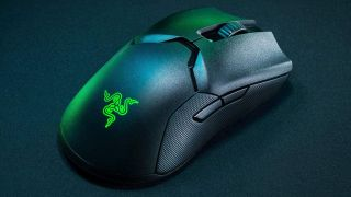 Razer's lightweight Viper Ultimate wireless mouse is down to $90 right now