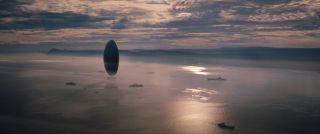 Still from Movie 'Arrival'