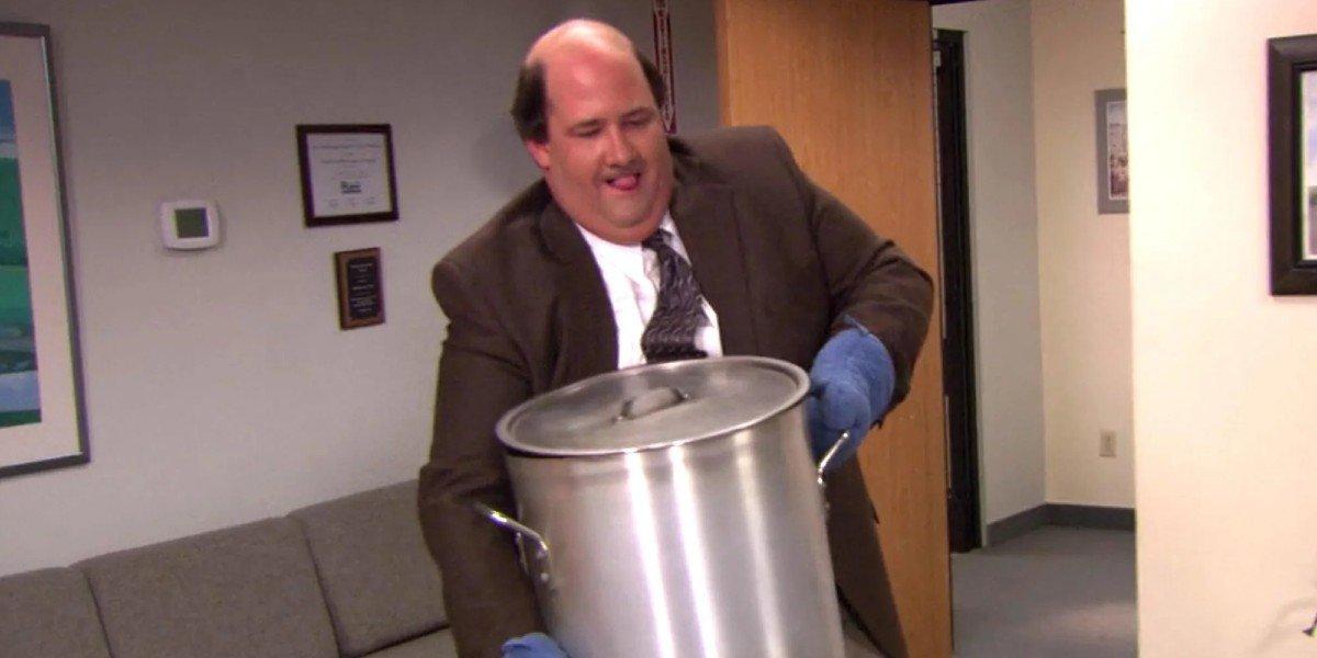 Brian Baumgartner - The Office