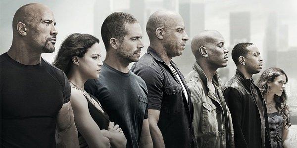 Furious 7 cast members