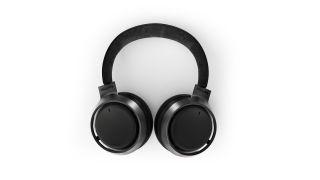 Over-ear headphones: Philips Fidelio L3