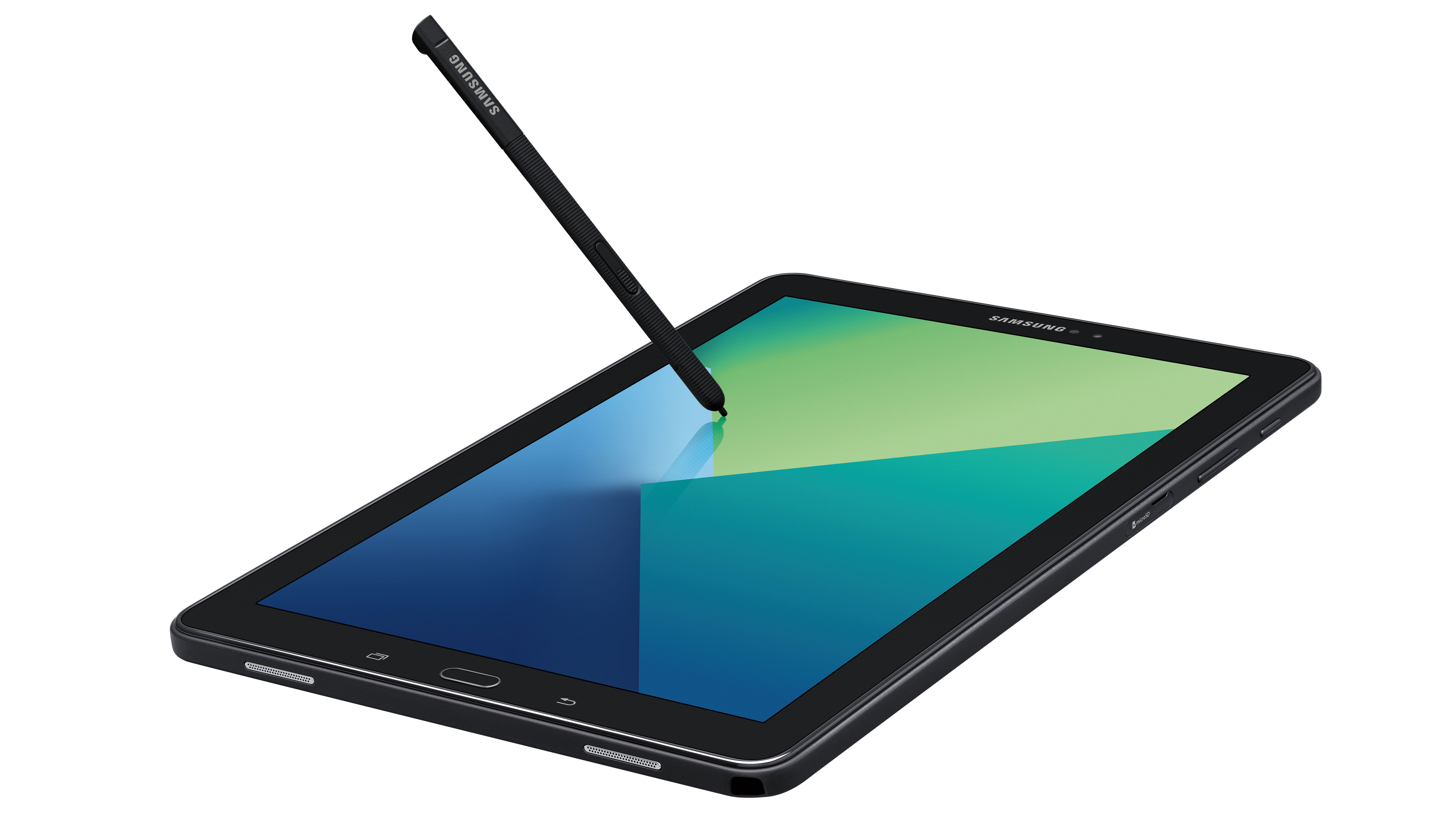 New Samsung Galaxy Tab A 10 1 tablet may be the best way to your S Pen hit