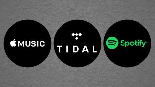 Spotify vs Apple Music vs Tidal: which streaming service is best for rock and metal?