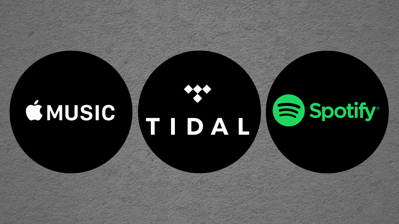 Spotify Vs Apple Music Vs Tidal Which Streaming Service Is Best For Rock And Metal Louder