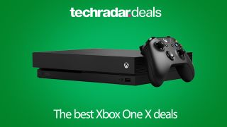 xbox one x deals bundles