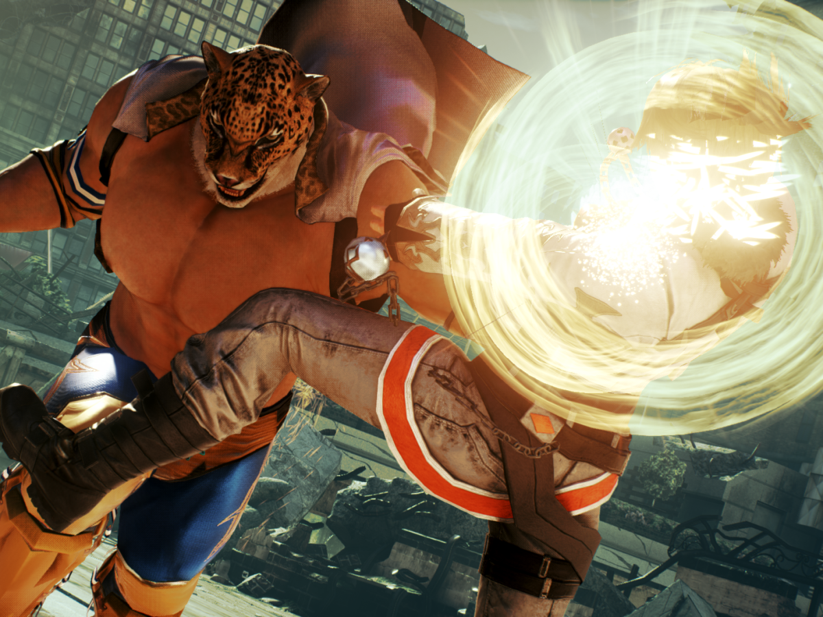 Tekken 7 8 Essential Tips From A Pro Tom S Guide