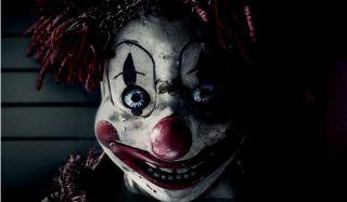 Poltergeist (2015) the creepy clown update
