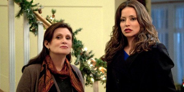 Love At The Christmas Table.10 Terrible Christmas Tv Movie Titles That Will Keep Us
