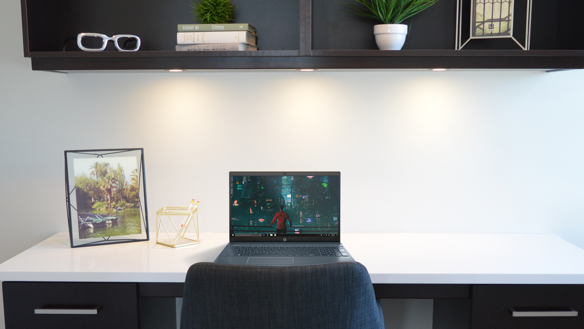Hp Pavilion 15 Horizon Blue Laptop Should I Buy One Techradar