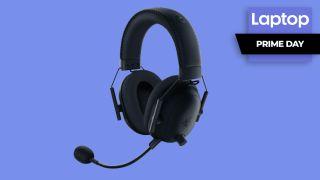 Razer BlackShark V2 Pro Wireless gaming headphones