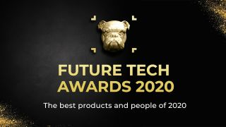 Future Tech Awards 2020