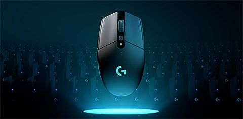 Logitech G305 Review: A Great Wireless Gaming Mouse | Tom's