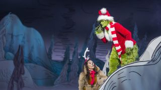 How to watch Dr. Seuss' The Grinch Musical online