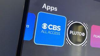 CBS All Access on Vizio SmartCast