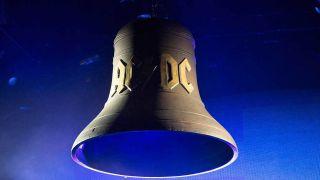 AC/DC's bell