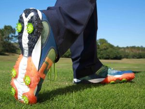 FootJoy FreeStyle shoe