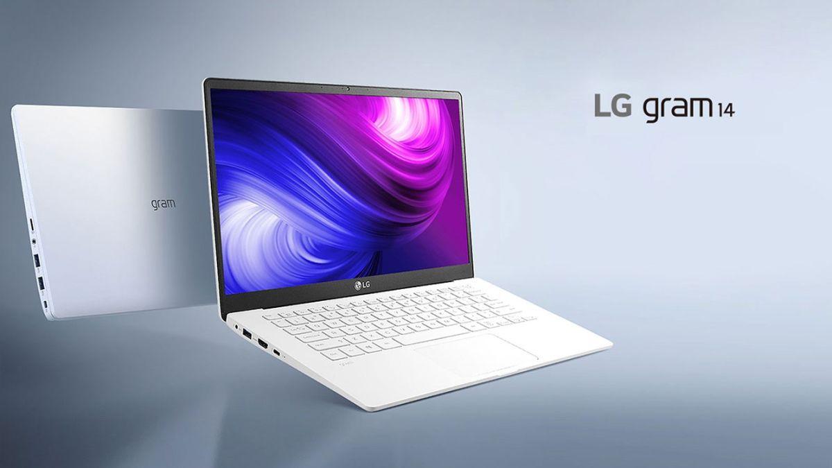 Đây là máy tính xách tay màn hình lớn nhẹ nhất hiện có và nó có pin 72Whr khổng lồ