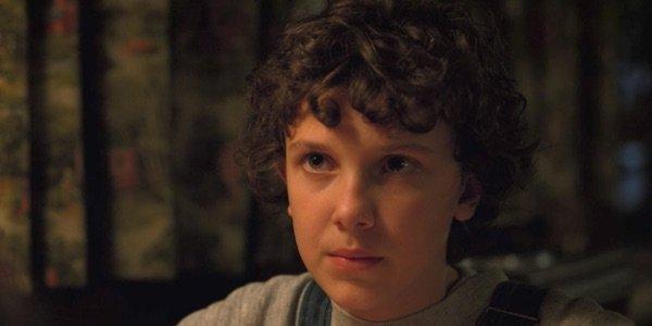 Eleven in the season premiere