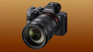 Could the Sony A7 IV be released as soon as February?