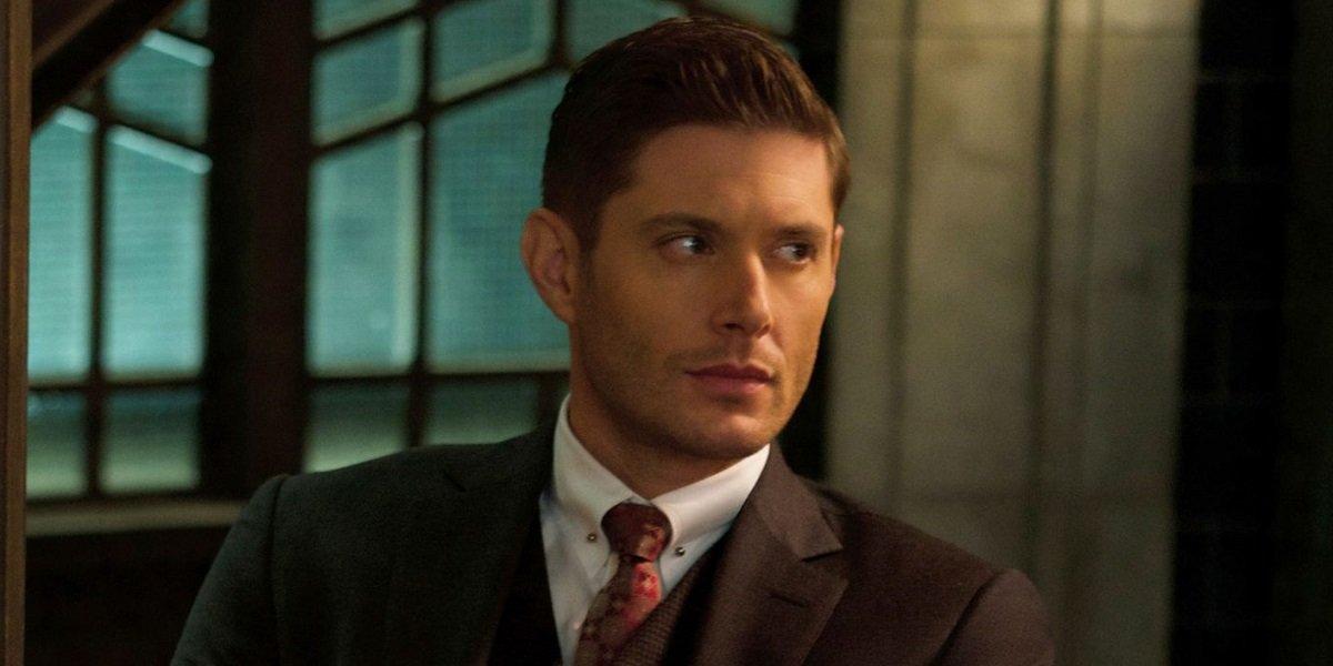 Dean Supernatural The CW