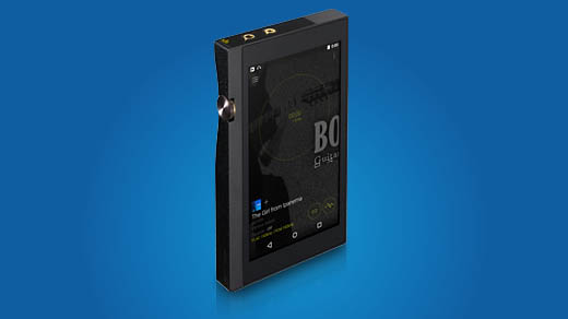Best MP3 player 2020: TechRadar's guide to the best portable music players