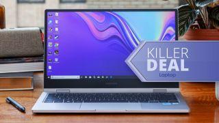 Samsung's MacBook Pro clone is on sale