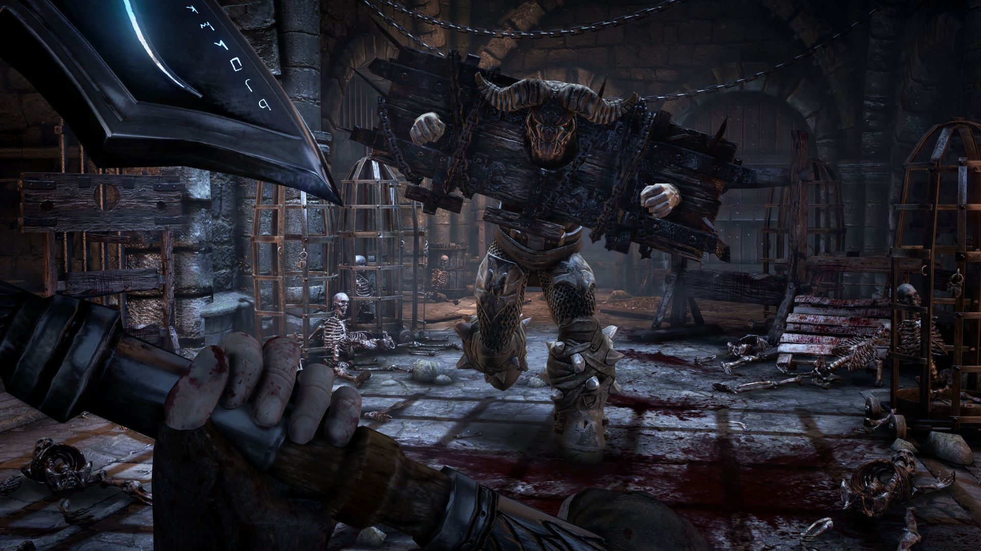 Hellraid Is Hundreds Of Hours Long, Says Techland #26916