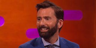 david tennant on the graham norton show