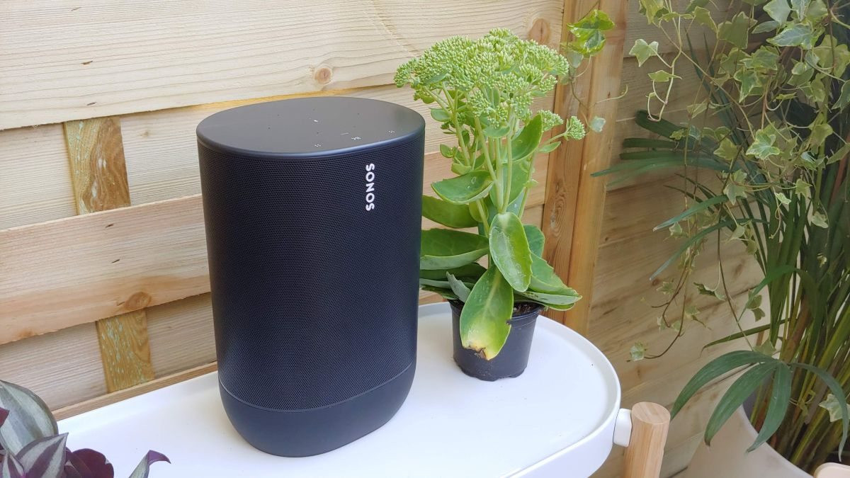 The next Sonos smart speaker could be its most affordable and compact yet - Techradar