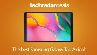 Samsung Galaxy tab a deals price sales