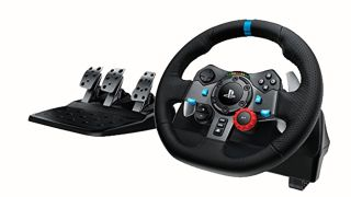 Best PS4 steering wheel