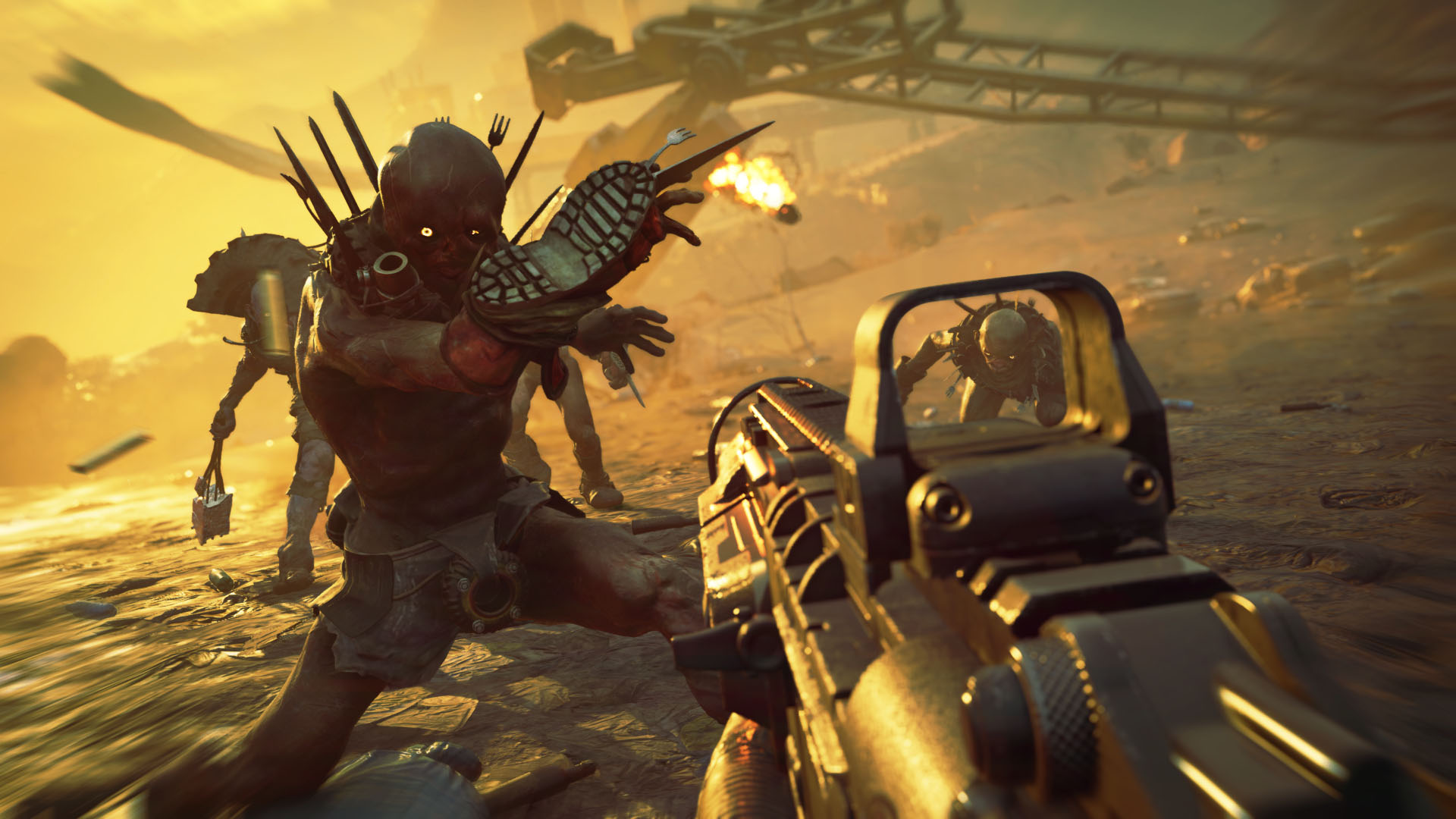 Rage 2 tips: 8 pieces of advice to make conquering the wasteland a