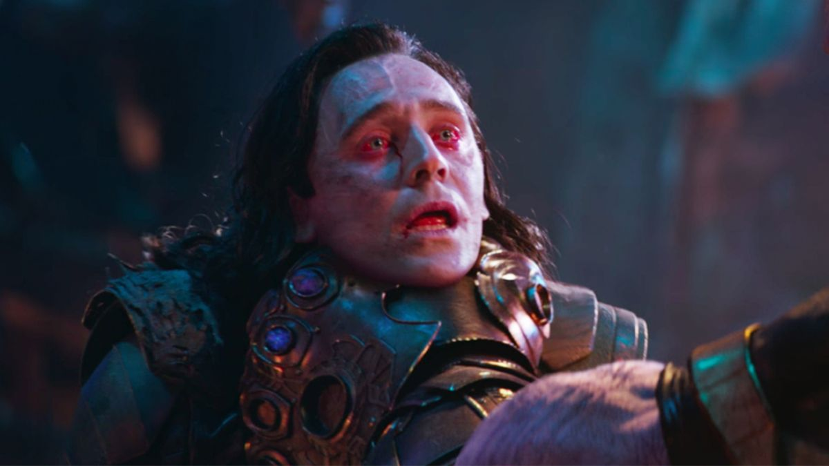 """Loki will face """"more formidable opponents"""" in his Disney+ TV show, according to Tom Hiddleston"""