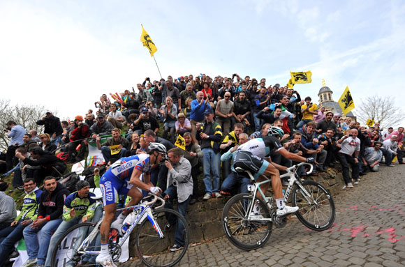Cycling Tour of Flanders