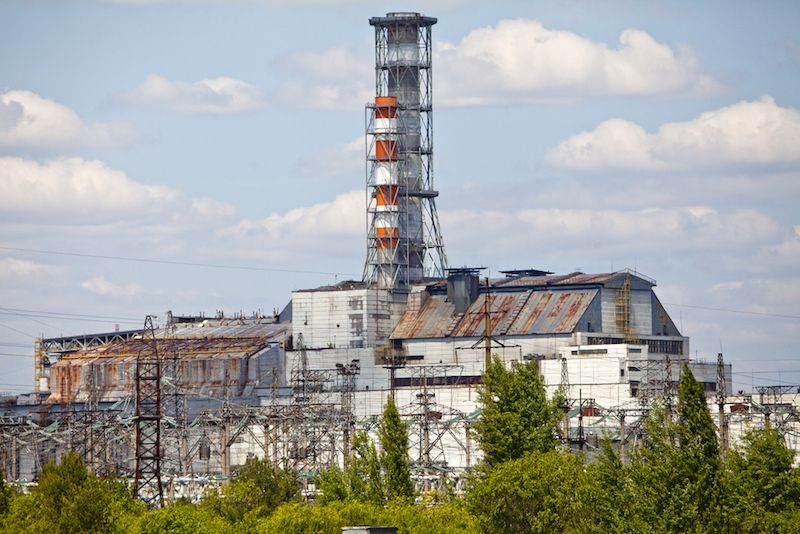 Chernobyl: Facts About the Nuclear Disaster | Live Science