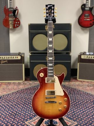 NAMM 2019: Gibson Unveils New Classic and Contemporary