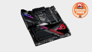 Asus ROG Maximus XII Extreme review